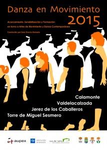 Danza en Movimiento 2015