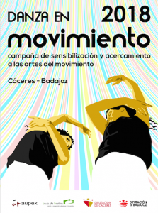 Danza en Movimiento 2018 - Sara GarcíaGuisado