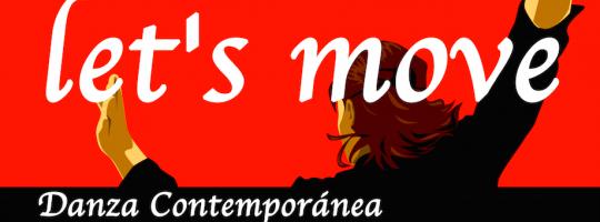 let's move 2019 - Danza Extremadura.Casa de Harina